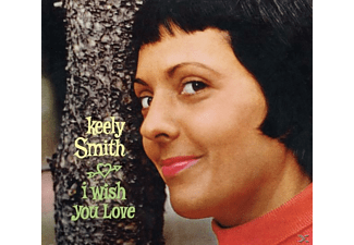 Keely Smith - I Wish You Love+Swingin' Pretty - (CD)