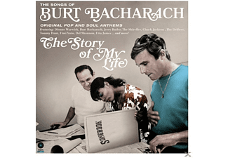 Burt Bacharach - The Story Of My Live-The Songs Of Burt Bacharach [Vinyl]