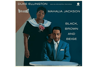 Duke Ellington - Black Brown And Beige+3 Bonus Tracks (Ltd.180g - (Vinyl)