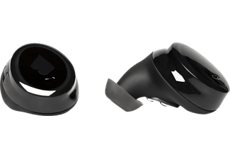BRAGI The Dash PRO, In-ear, Truly Wireless Smart Earphones, Schwarz