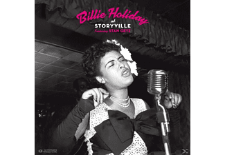 Billie Holiday - The Complete Storyville Performances - (Vinyl)