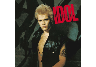 Billy Idol - Billy Idol - (Vinyl)