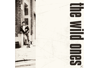 The Wild Ones - The Wild Ones - (CD)