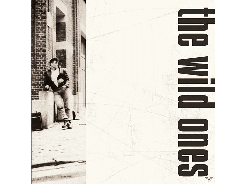 The Wild Ones - The Wild Ones [CD]