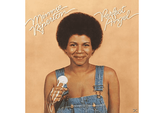 Minnie Riperton - Perfect Angel (Deluxe Edition) - (CD)