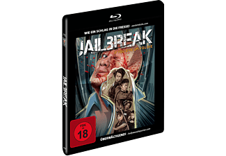 Jailbreak - (Blu-ray)