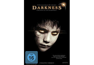 Darkness - (DVD)