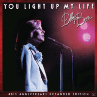 Debby Boone - You Light Up My Life [CD]