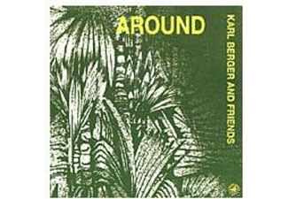 Karl Berger - AROUND - (CD)