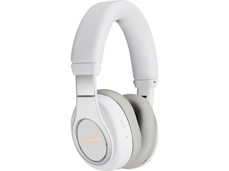KLIPSCH Reference Over Ear, Over-ear Kopfhörer Bluetooth Weiß