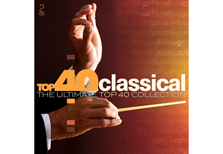 Top 40 - Classical 2 CD