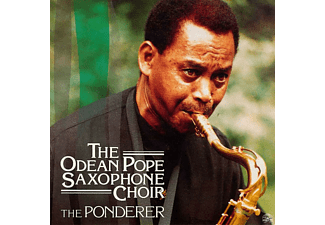 Odean Pope Saxophone Cho - The Ponderer - (CD)