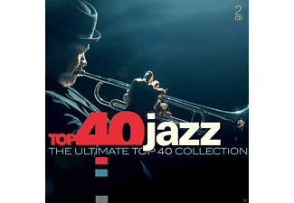 Top 40 - Jazz 2 CD