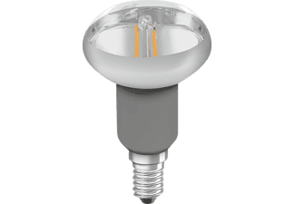 OSRAM 813557 LED Star Retrofit LED Leuchtmittel E14 Warmweiß 2.8 Watt 180 Lumen