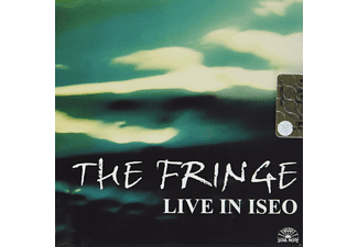 George Garzone - The Fringe: Live In Iseo - (CD)