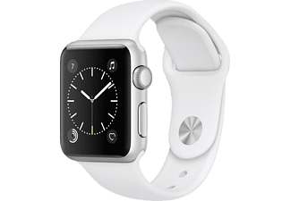 APPLE Watch Series 1 42mm Silver Aluminium - (MNNL2GK/A)