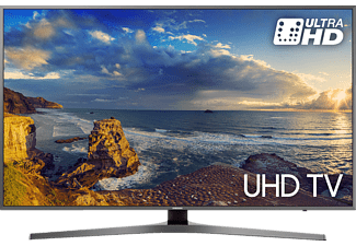 "TV SAMSUNG UE49MU6440SXXN 49"" EDGE LED Smart 4K"