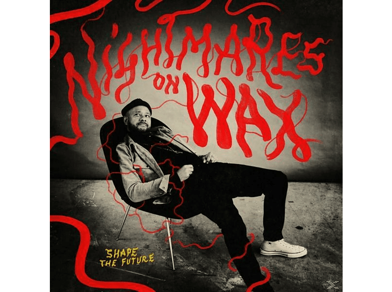Nightmares on Wax - Shape The Future [CD]