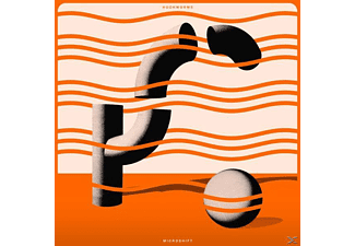 Hookworms - Microshift - (LP + Download)