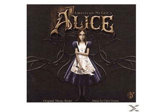 Chris Vrenna - American Mcgee's Alice - (CD)