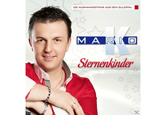 Mario K. - Sternenkinder - (5 Zoll Single CD (2-Track))