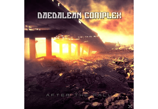 Daedalean Complex - After The Fall - (CD)