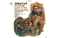 Johnny Cash - Everybody Loves A Nut [Vinyl]