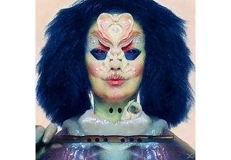 Björk - Utopia (Special Edition) - (CD)