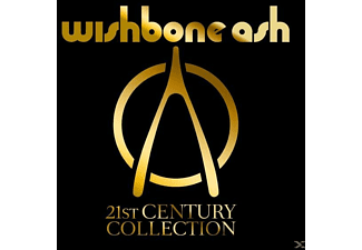 Wishbone Ash - 21st Century Collection - (CD)