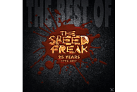 The Speed Freak - The Best Of 25 Years (1992-2017) [CD]
