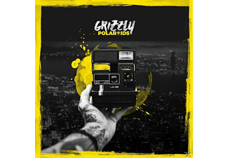 Grizzly - Polaroids - (CD)