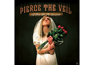 Pierce The Veil - A Flair For The Dramatic (10th Anniversary Box) - (LP + Download)