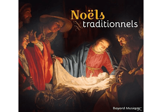 Various - Noel Traditionnels - (CD)