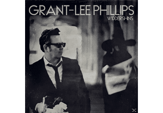 Grant-lee Phillips - Widdershins - (Vinyl)