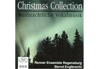 Renner Ensemble Regensburg - CHRISTMAS COLLECTION/VOKAL - (CD)