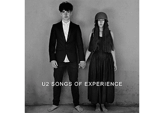 U2 - Songs of Experience (Deluxe Edition) (CD)