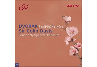 London Symphony Orchestra - SINFONIE 6 - (CD)