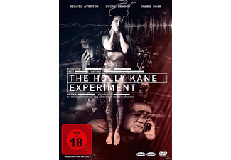 The Holly Kane Expreriment - (DVD)