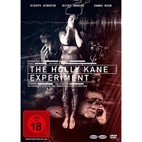 The Holly Kane Expreriment [DVD]