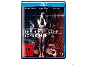 The Holly Kane Expreriment - (Blu-ray)
