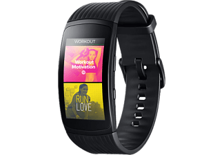SAMSUNG GALAXY GEAR FIT 2 PRO (LARGE) - BLACK