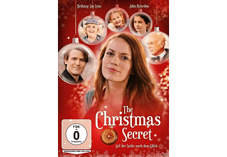 The Christmas Secret [DVD]