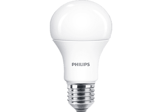 PHILIPS 70695400 WarmGlow LED Leuchtmittel E27 Warnweiß  1055 Lumen