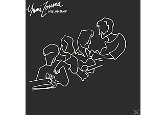Yumi Zouma - Willowbank - (Vinyl)