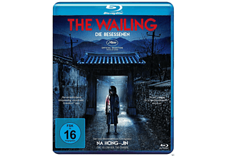 The Wailing - Die Besessenen - (Blu-ray)