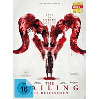 The Wailing - Die Besessenen [Blu-ray + DVD]