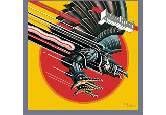 Judas Priest - Screaming for Vengeance - (Vinyl)