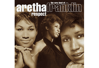 Aretha Franklin - Respect (Vinyl LP (nagylemez))
