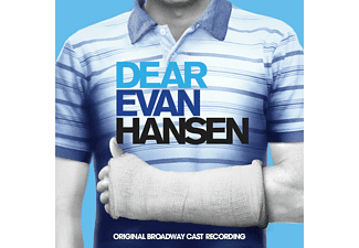 Dear Evan Hansen - Waving Through A Window (Vinyl LP (nagylemez))