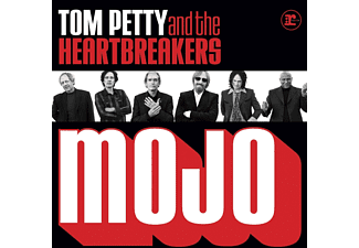 Tom Petty & The Heartbreakers - Mojo (Vinyl LP (nagylemez))